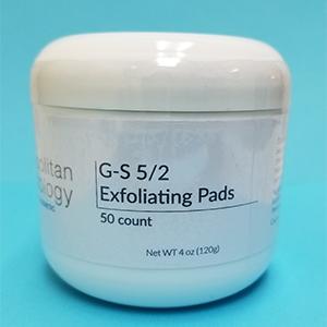 Exfoliating Pads