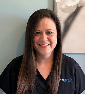 profile photo of registered nurse Becke Shiflet