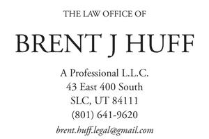 Brent Huff