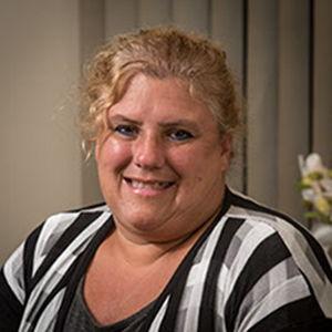 Colleen Kiernan, Office Staff