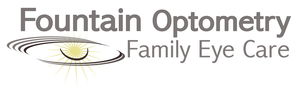 Fountain Optometry Logo
