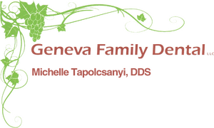 Geneva Family Dental Logo