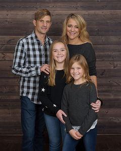 Dr. Winger Family