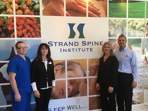 Chiropractic Team in Pawleys Island