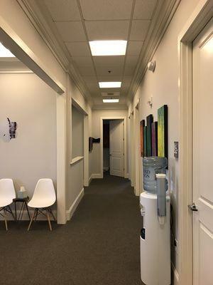 Office of Buckingham Chiropractic
