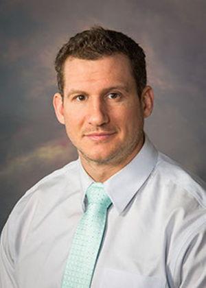 Dr. Alex Turchetta