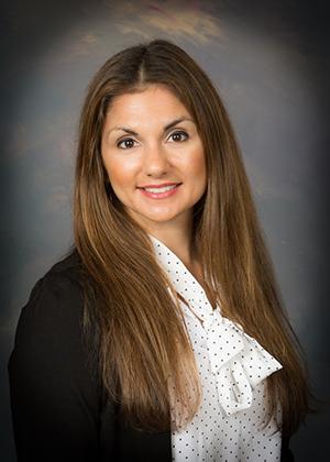 Dr. Crystal Dussault-Felipe