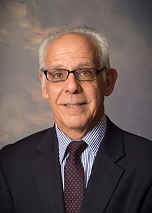 Bob Cherella, Certified School Psychologist