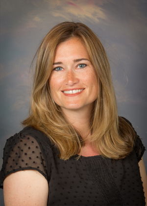 Brandi Knutton, Certified School Psychologist