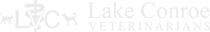 Lake Conroe Veterinarians Logo