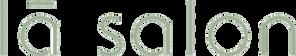 Round Salon Logo