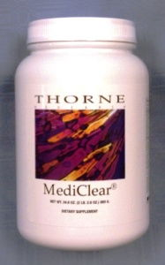 Thorne - MediClear