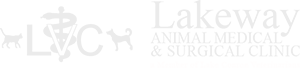 Lakeway Animal Medical & Surgical Clinic Logo