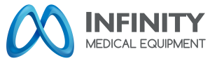 Infinity Medical Equipment logo