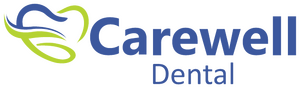 CAREWELL DENTAL PC. logo