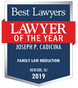 Best Lawyers 2019 Cadicina
