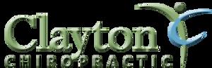 Clayton Chiropractic Logo