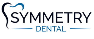Symmetry Dental Centre logo