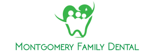 Montgomery Family Dental logo