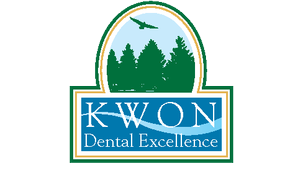 KWON Dental Excellence Logo