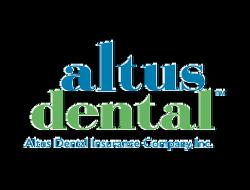altus dental Logo