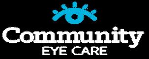 Community Eyecare Logo