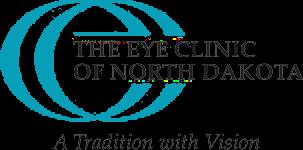 The Eye Clinic of North Dakota logo