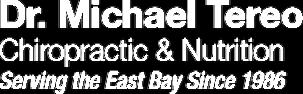 Dr. Michael Tero  Logo