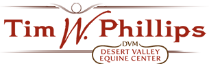 Desert Valley Equine Center