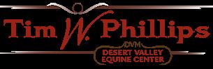 Desert Valley Equine Center