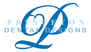 PRINCETON DENTAL DESIGNS LOGO