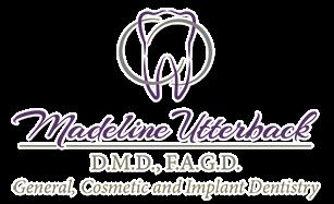 Madeline Utterback, DMD, FAGD