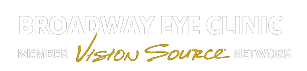 Broadway Eye Clinic Logo