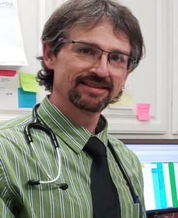 Dr. Duane Fitzgerald