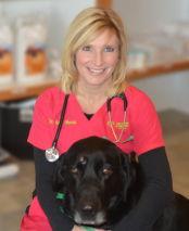 Dr. Amy Hicswa