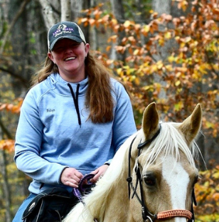 Robyn Haney- Vet Assistant