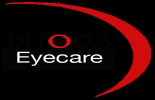 In Focus Eyecare Logo