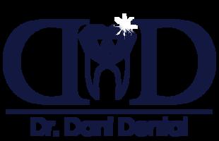Dr Dani Dental Logo