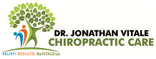 Dr. Johnathan Vitale Logo