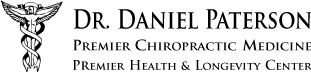 Dr. Daniel Paterson Logo