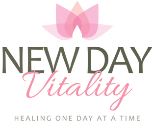 New Day Vitality Logo