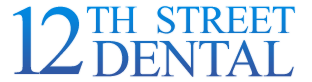 12th Street Dental Logo