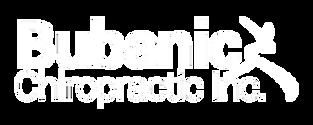 Bubanic Chiropractic Inc.