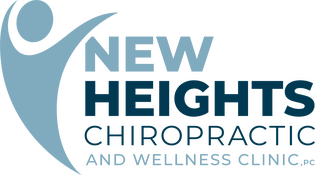 New Heights Chiropractic & Wellness Clinic logo