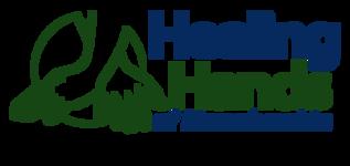 Healing Hands of Manahawkin Logo
