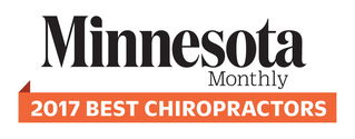 MN Monthly 2017 Best Chiropractors