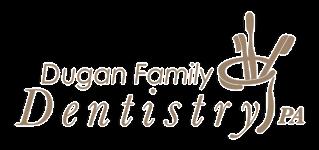 Dugan Family Dentistry PA logo