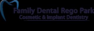 Family Dental Rego Park logo