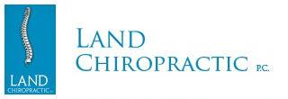 Land Chiropractic P.C. Logo
