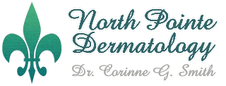 Dermatology Practice Logo